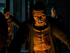 Visually The Enemies Youll Encounter In Doom 3 Are Just As Impressive Youd Expect What May Surprise You Is How Diverse They