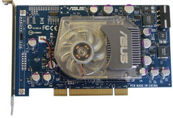 PPU Card From ASUS