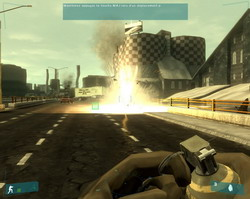 Ghost Recon Advanced Warfighter PhysX Disabled