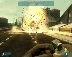 Ghost Recon Advanced Warfighter PhysX Enabled
